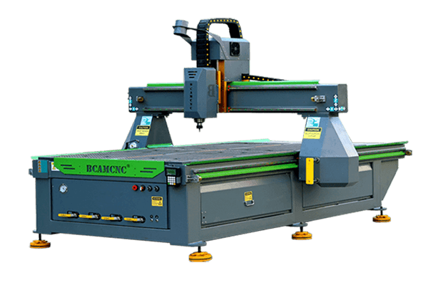 About three-process woodworking cnc router,what should we know