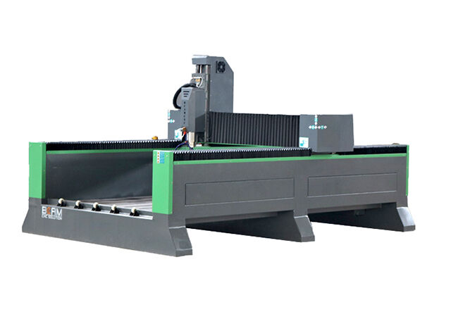 How to choose wood cnc router machine